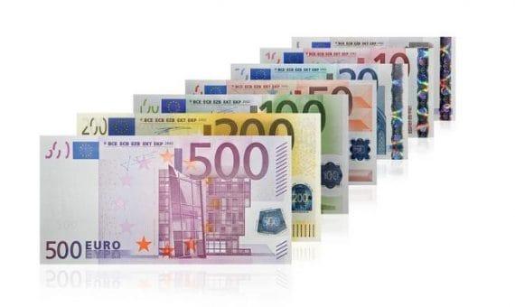 Расходы иностранных туристов в Испании