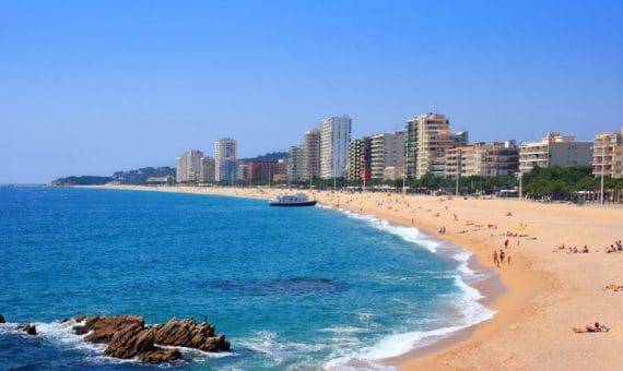 Иностранные туристы потратили почти 60.000 млн евро в Испании