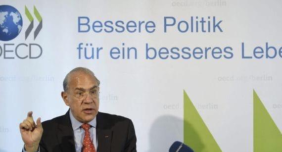 ОЭСР хвалит проведение реформ в Испании