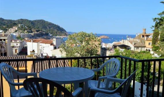 Дом у моря является лидером продаж в Испании