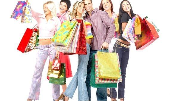 В Испанию за покупками