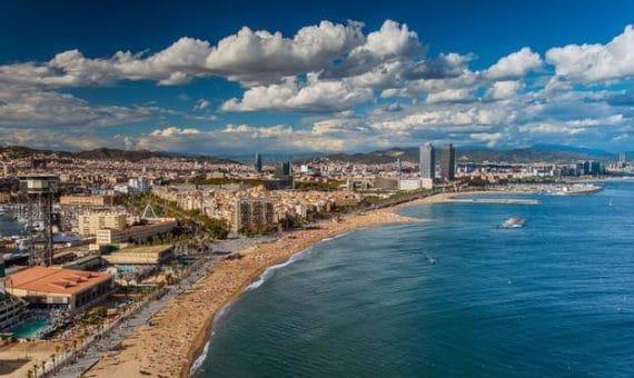 Барселона является шестым городом с лучшей репутацией в мире
