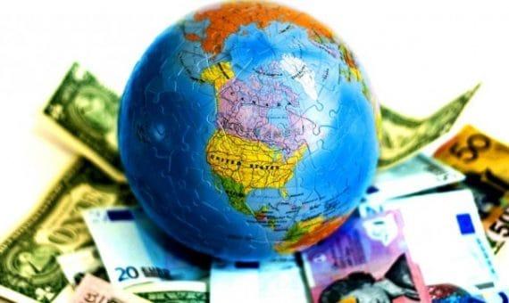 Знаковый год для мировой экономики