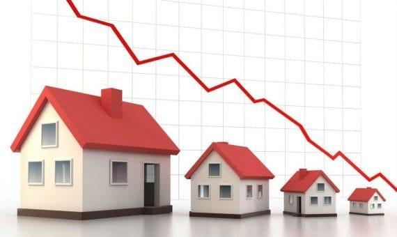 Октябрь отражает нормализацию рынка жилья в Испании