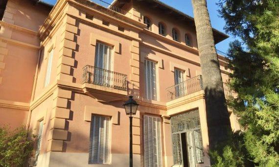 Какие вы, дома в Барселоне?
