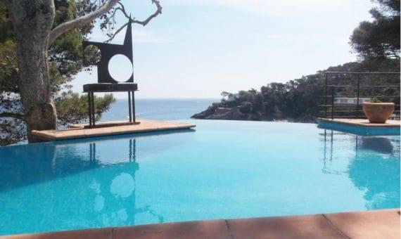 Элитная недвижимость в Коста-Брава