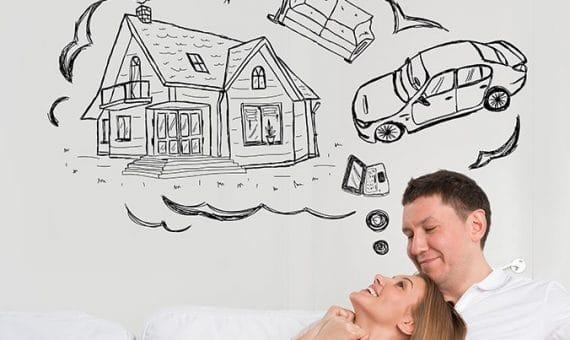 Пять важных аспектов ипотечного кредита