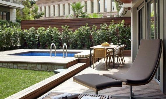 Элитные квартиры в Барселоне: комфорт и роскошь
