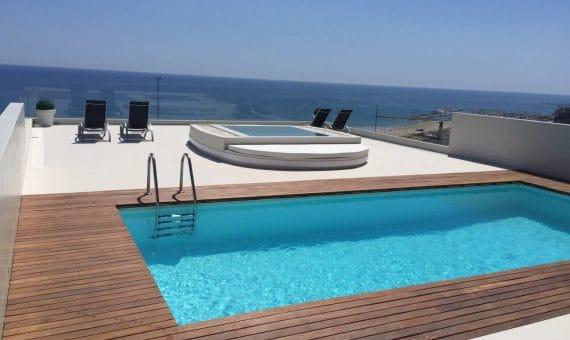 Дома на берегу моря в Испании: выбор за вами