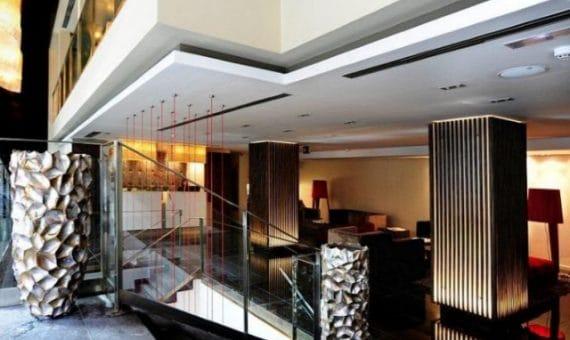 Продажа отелей в Испании, или инвестирование на перспективу