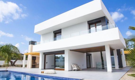 Продажи жилой недвижимости в Испании увеличиваются