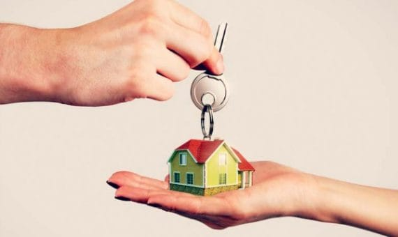 Сокращение жилищного фонда в Испании