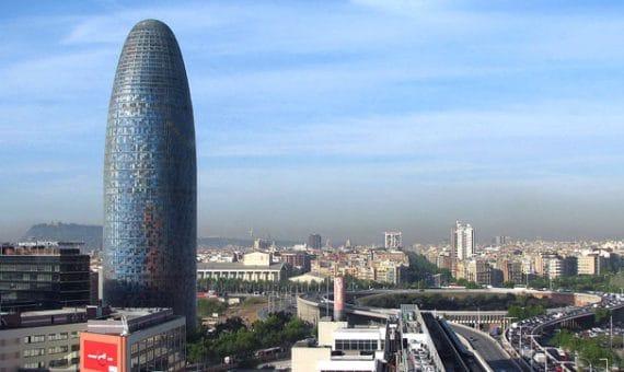 Отели в Барселоне являются прибыльным бизнесом