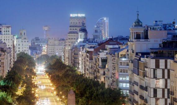 Аренда недвижимости в Барселоне пользуется популярностью