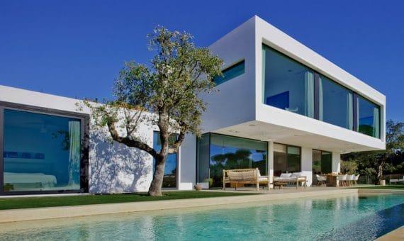 Высокий рост уровня продаж недвижимости в Испании