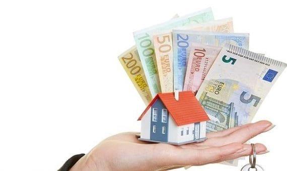 Ипотеки набирают силу в Испании