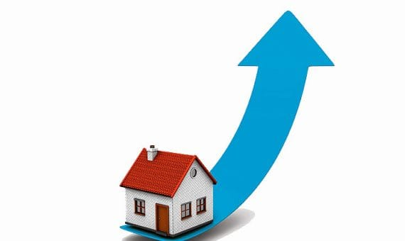 Эволюция продаж недвижимости в Испании