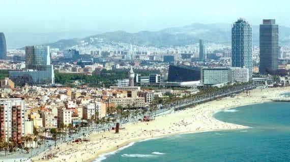 Каталония лидирует по числу международных туристов