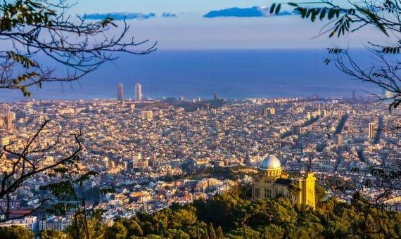 Барселона — привлекательный центр для инвестиций
