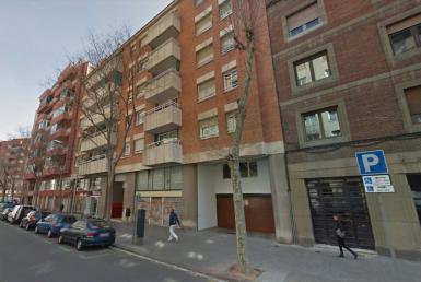 Коммерческое помещение 561,51 м2 без арендатора в Эшампле