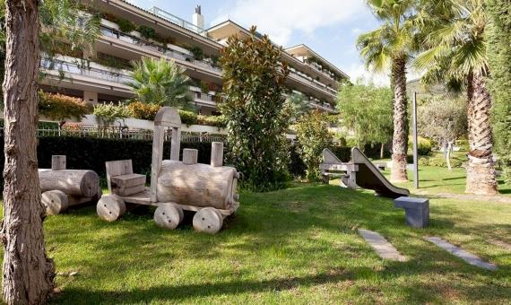 Новые квартиры в аренду в престижном районе Саррия, Барселона | 4
