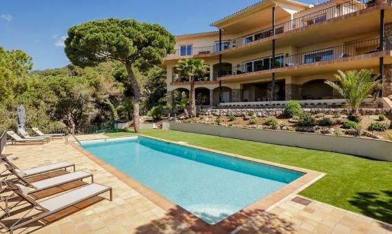 Дом в пригороде Барселоны | 10078-8-570x340-jpg