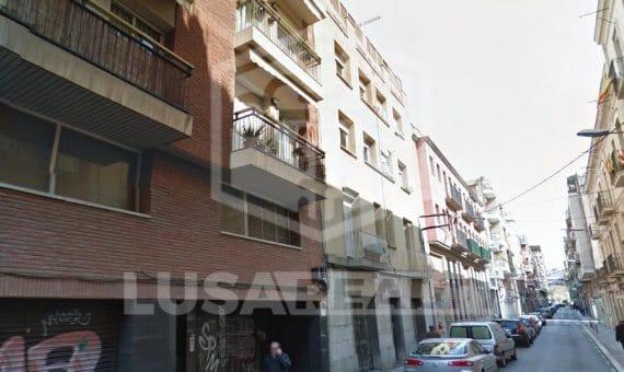 Жилое здание на 12 квартир с бассейном в престижном районе Les Corts | 0-lusabuildingsalebarcelonapng-2-570x340-png