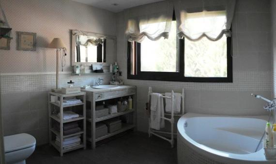 Дом 511 м2 новой постройки в Сан-Андрес-де-Льеванерас   10512-0-570x340-jpg