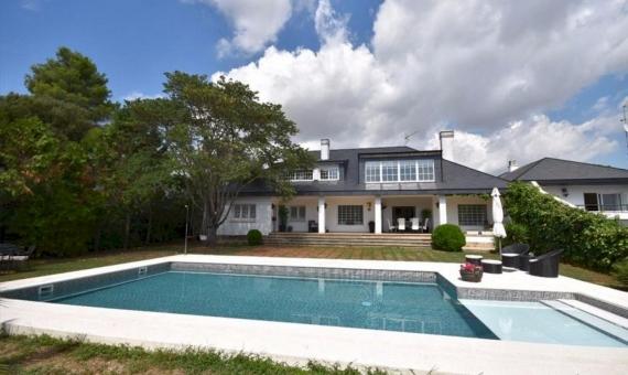 Продажа дома в Valldoreix, Сан Кугат | 10752-0-570x340-jpg