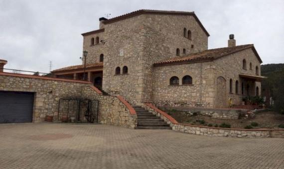 Поместья и замки Коста Дорада | 10772-3-570x340-jpg