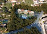 12667 — Участок в жилой зоне Playa de Aro площадью 4 800 м2 с видом на море и разрешением на строительство апарт отеля | 10783-0-150x110-jpg