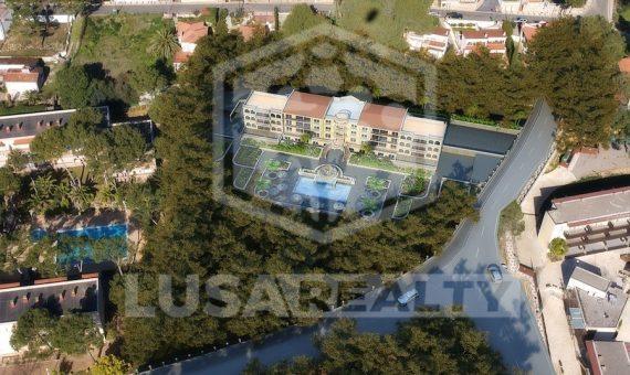 Участок в жилой зоне Playa de Aro площадью 4 800 м2 с видом на море и разрешением на строительство апарт отеля | 10783-2-570x340-jpg