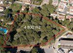 12667 — Участок в жилой зоне Playa de Aro площадью 4 800 м2 с видом на море и разрешением на строительство апарт отеля | 10783-1-150x110-jpg