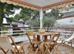 12718 — Уютная квартира с террасой недалеко от моря в Белламар, Кастельдефельс | 1083-10-150x110-jpg