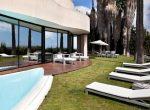 12624 — Продажа дизайнерской виллы в зоне  Esplugues Барселона   10848-13-150x110-jpg
