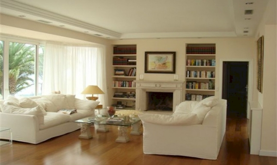 Вилла в классическом стиле с панорамным видом на море в Плайя-де-Аро | 10901-8-570x340-jpg