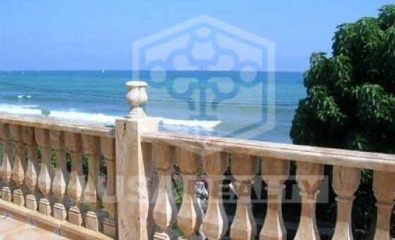 Вилла на первой линии моря в Сан Андреу де Льяванерас | 10954-5-560x340-jpg