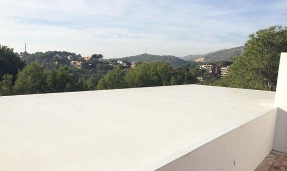 Дизайнерская вилла в живописной урбанизации в Кастельдефельс | 10992-4-570x340-jpg