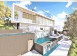 12548 — Дизайнерская вилла в живописной урбанизации в Кастельдефельс | 10992-4-150x110-jpg