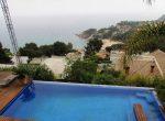 12732 — Современнаяя вилла с живописными видами на море в престижной урбанизации Кала Сан Францеск, Бланес | 11030-15-150x110-jpg