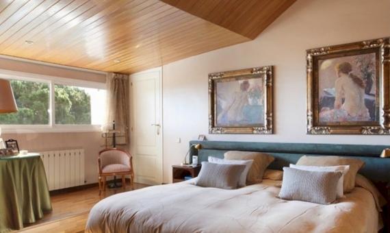 Дом c пятью спальнями и видами на море в Сан-Висенс-де-Монтальт | 11052-5-570x340-jpg