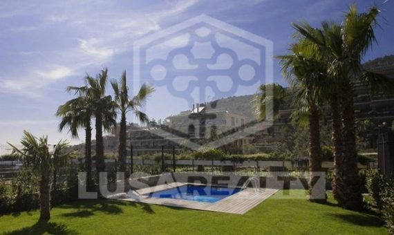Таунхаус  Барселона   11140-2-570x340-jpg