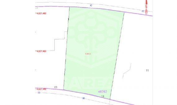 Земельный участок  разрешением на строительство на Коста Брава, Ла Гавина | 11190-1-570x340-jpg