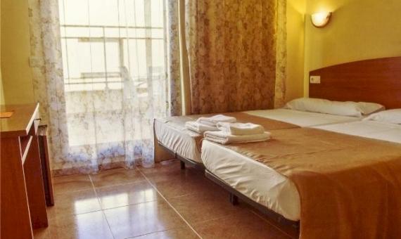 Отель на 50 номеров в 300 метрах от пляжа в Льорет-де-мар | 11250-5-570x340-jpg
