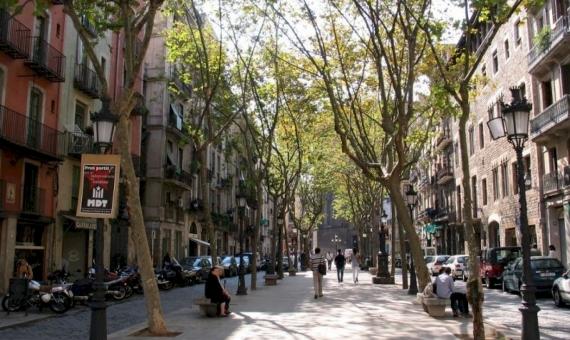 Туристические апартаменты  Барселона | 11269-0-570x340-jpg