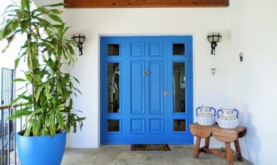 Продажа уютного дома на большом участке в  Кастельдефельс | 11293-11-570x340-jpg