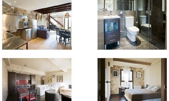 Туристические апартаменты в здании площадью 950м2 в Старом Городе | 11397-3-570x340-jpg