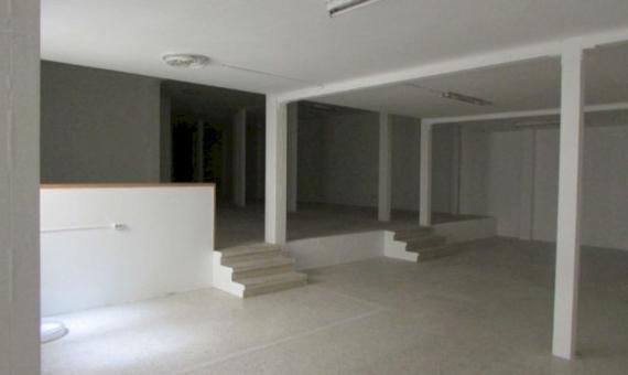 Коммерческое помещение 1400 м2 рядом с Камп Ноу, Лес Кортс | 11402-4-570x340-jpg