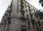12671 — Продажа здания на 12 квартир с арендаторами в Готическом квартале в центре Барселоны | 11612-0-150x110-jpg