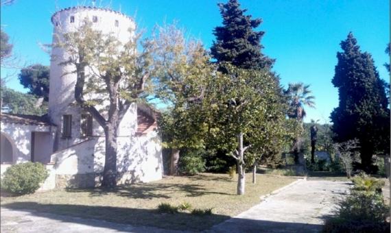 Поместья и Замки  Побережье Барселоны | 11644-0-570x340-jpg